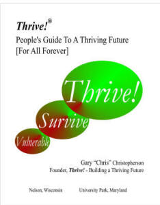 Thrive - People's Guide